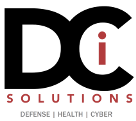 DCI Solutions Retina Logo