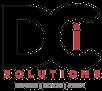 DCI Solutions Mobile Retina Logo