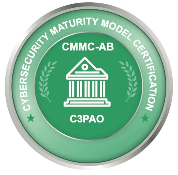 Logo for the CMMC-AB RPO